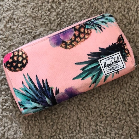 Herschel Tropical wallet